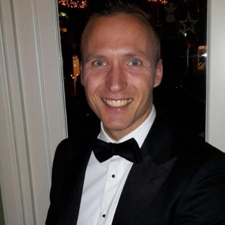 Stefan Meertens