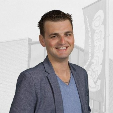 Patrick Bos